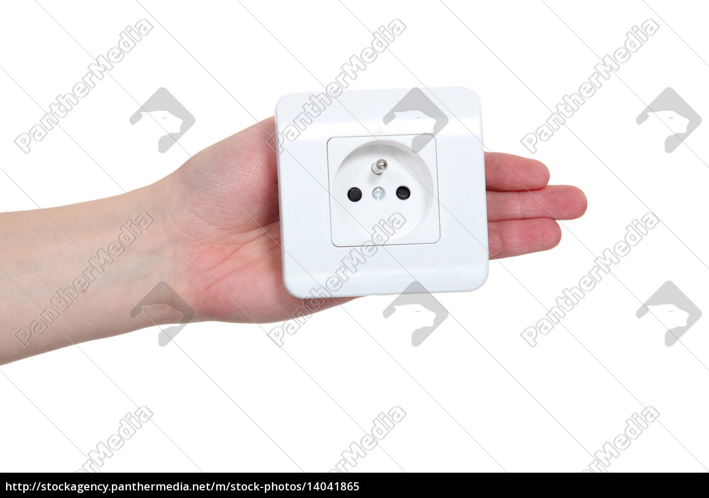 electrical, outlet - 14041865