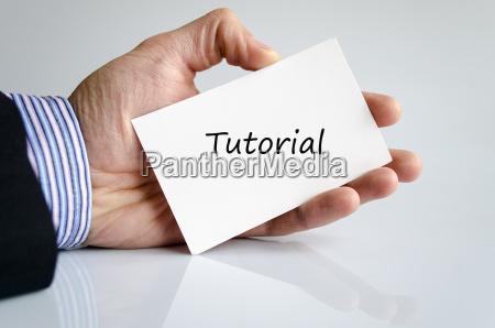 hand, writing, tutorial - 14041081