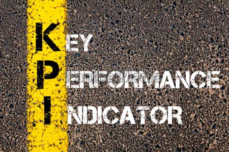 acronym kpi key performance indicator