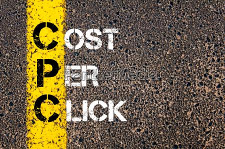 acronym, cpc-, cost, per, click - 14042541