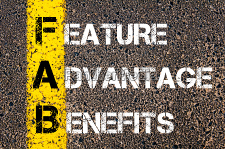 business, acronym, fab, -, feature, advantage - 14042601