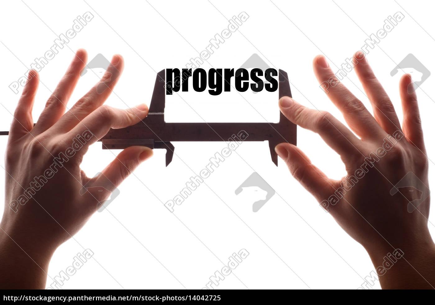 small, progress - 14042725