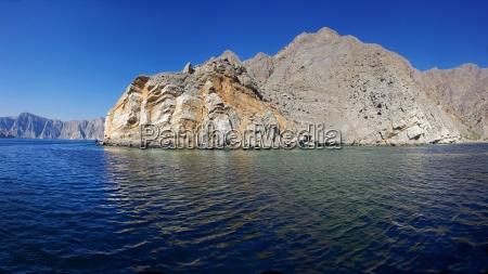 dhauffahrt to the fjords khassab arab