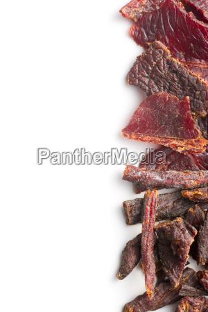 beef, jerky - 14044813