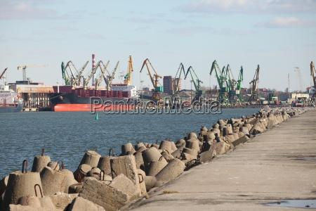 dock - 14044507