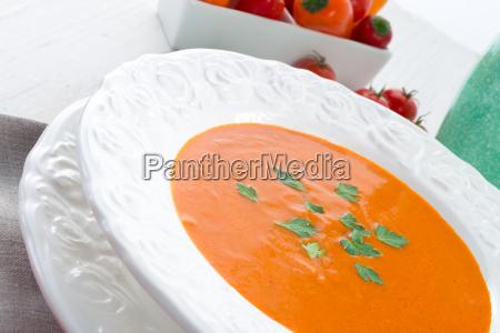 paprika, soup - 14044081