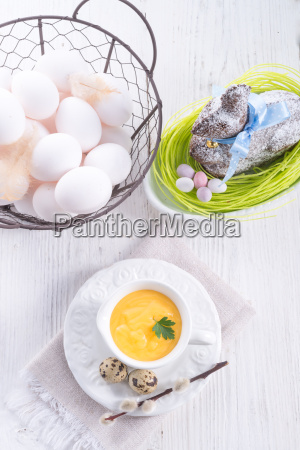 sauce, hollandaise - 14044111