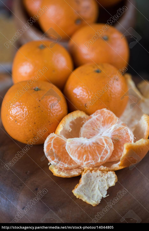 tangerines - 14044805