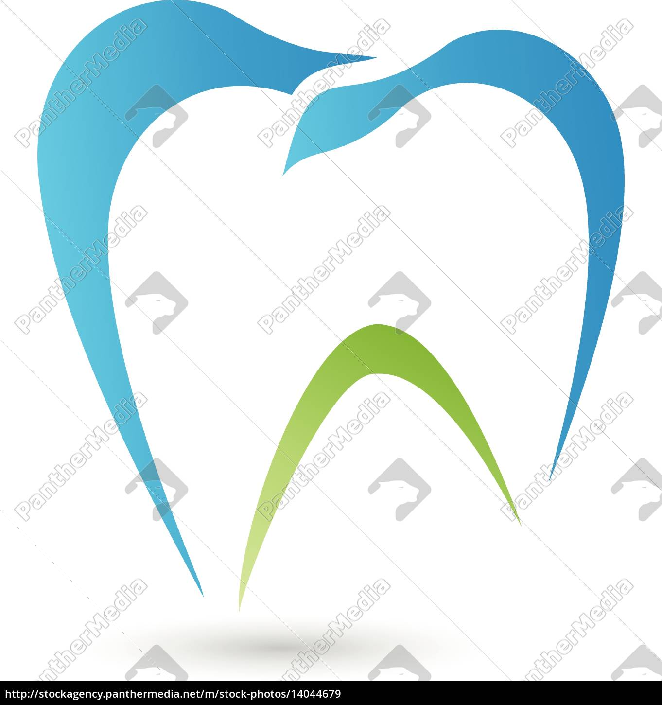 tooth, tooth, dentistry, logo, for, dentist - 14044679