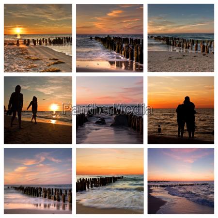 beautiful, seaside, beach - 14045003