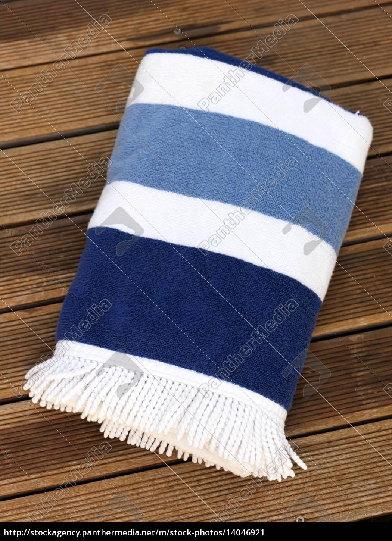 beach, towel - 14046921