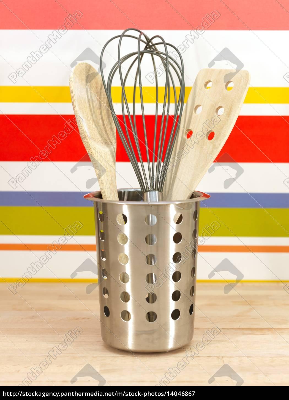kitchen, bench - 14046867