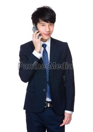asian, business, man, bargain - 14047721