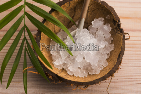 water, kefir, grains - 14048095