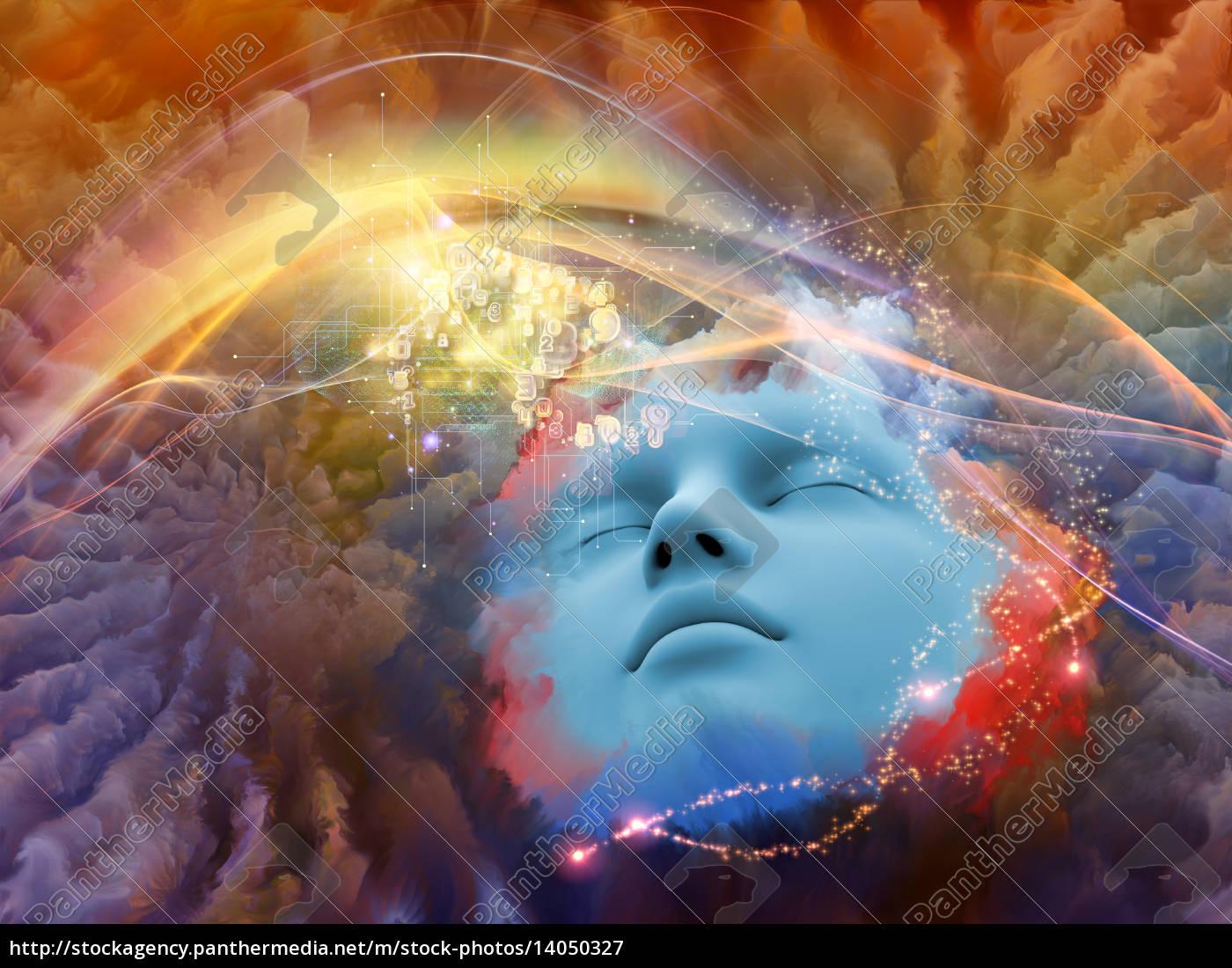 advance, of, dream - 14050327