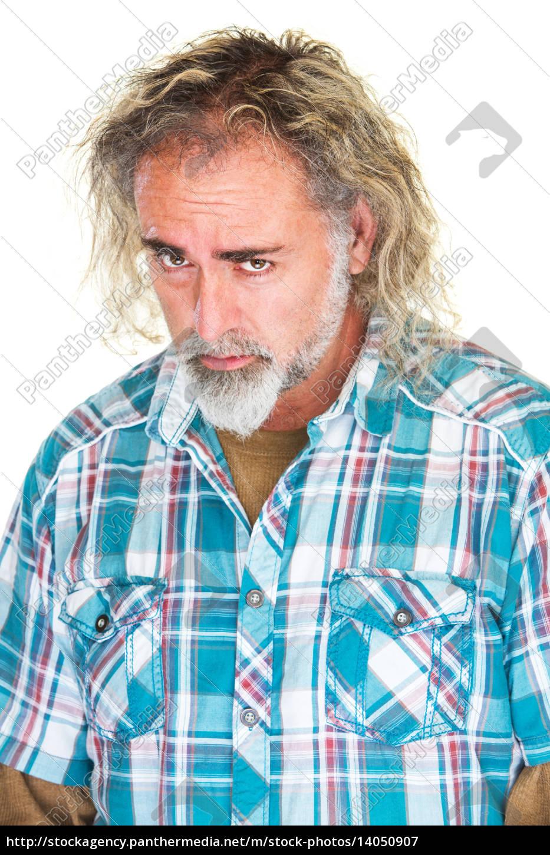 depressed, man - 14050907