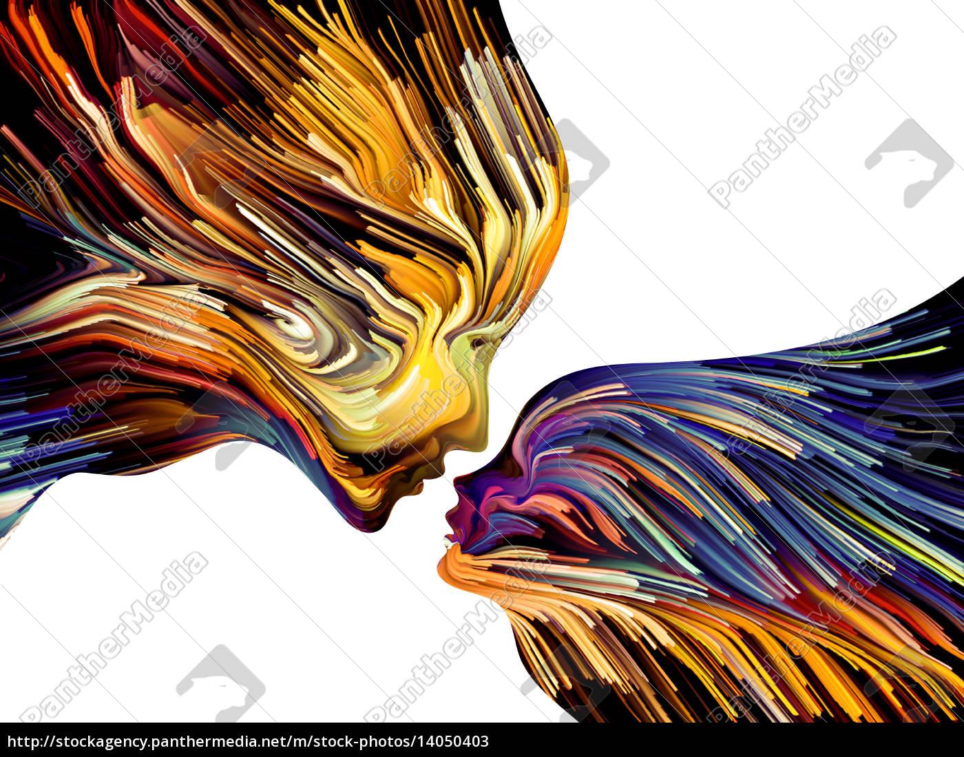 metaphorical, mind, painting - 14050403