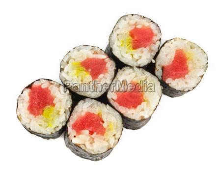 sushi, rols - 14050701