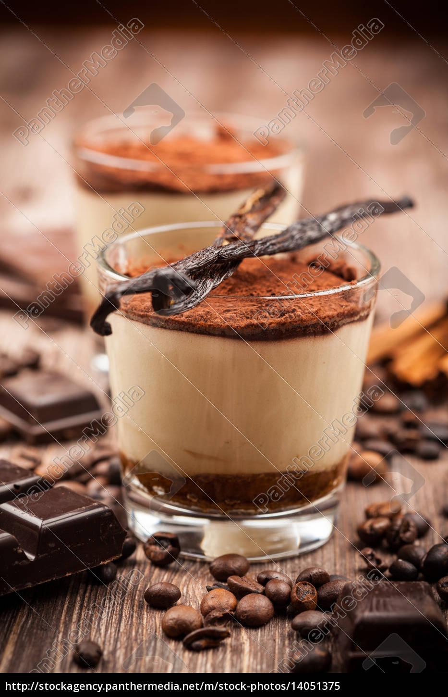 delicious, tiramisu, dessert - 14051375