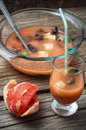 fresh, juice, of, tropical, citrus, fruits - 14051851