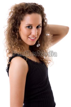 beautiful, woman - 14052843