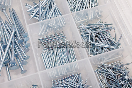 steel, nails - 14052151
