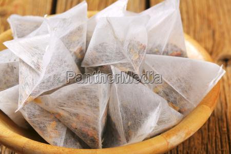 jasmine, tea, bags - 14053481