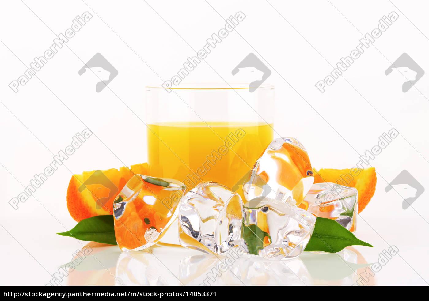 orange, juice - 14053371