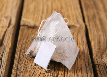 pyramid, tea, bag - 14053459