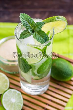 mojito, drink - 14055621