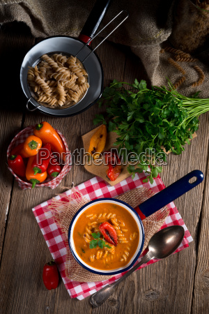 so, pepper, soup, noodles, fullgrain - 14055499