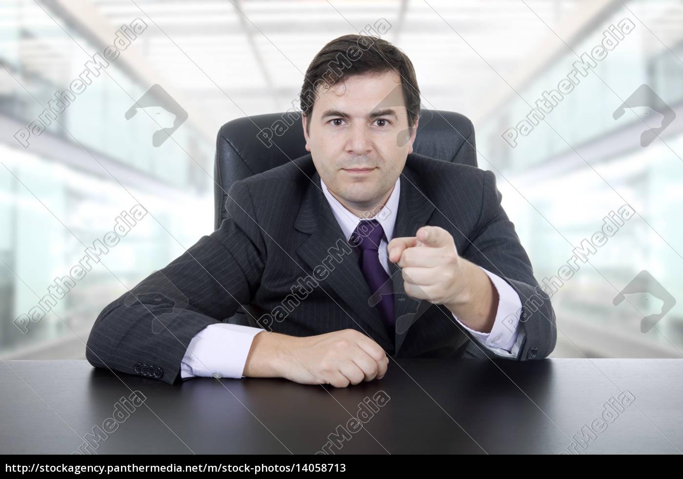 business, man - 14058713