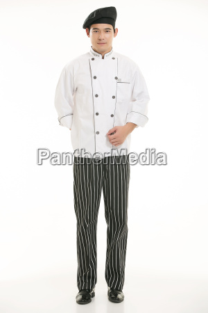 wear, clothing, occupation, chinese, waiters, in - 14059543