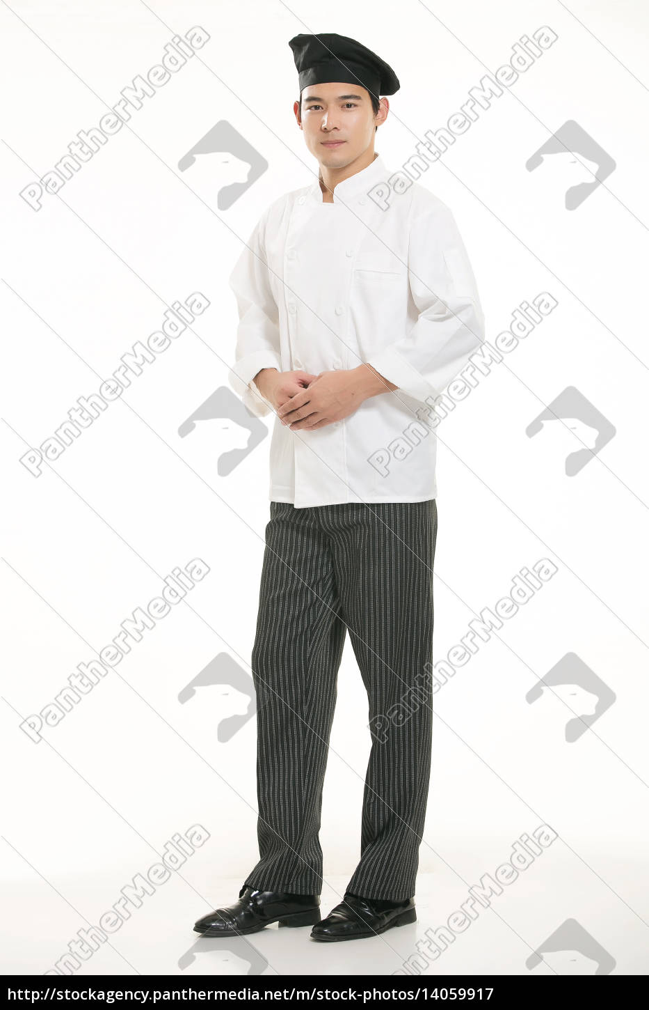 wear, clothing, occupation, chinese, waiters, in - 14059917