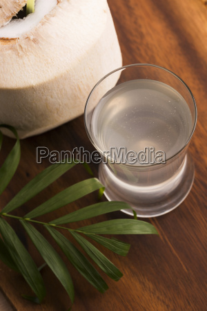 coconut, and, coconut, water - 14060193