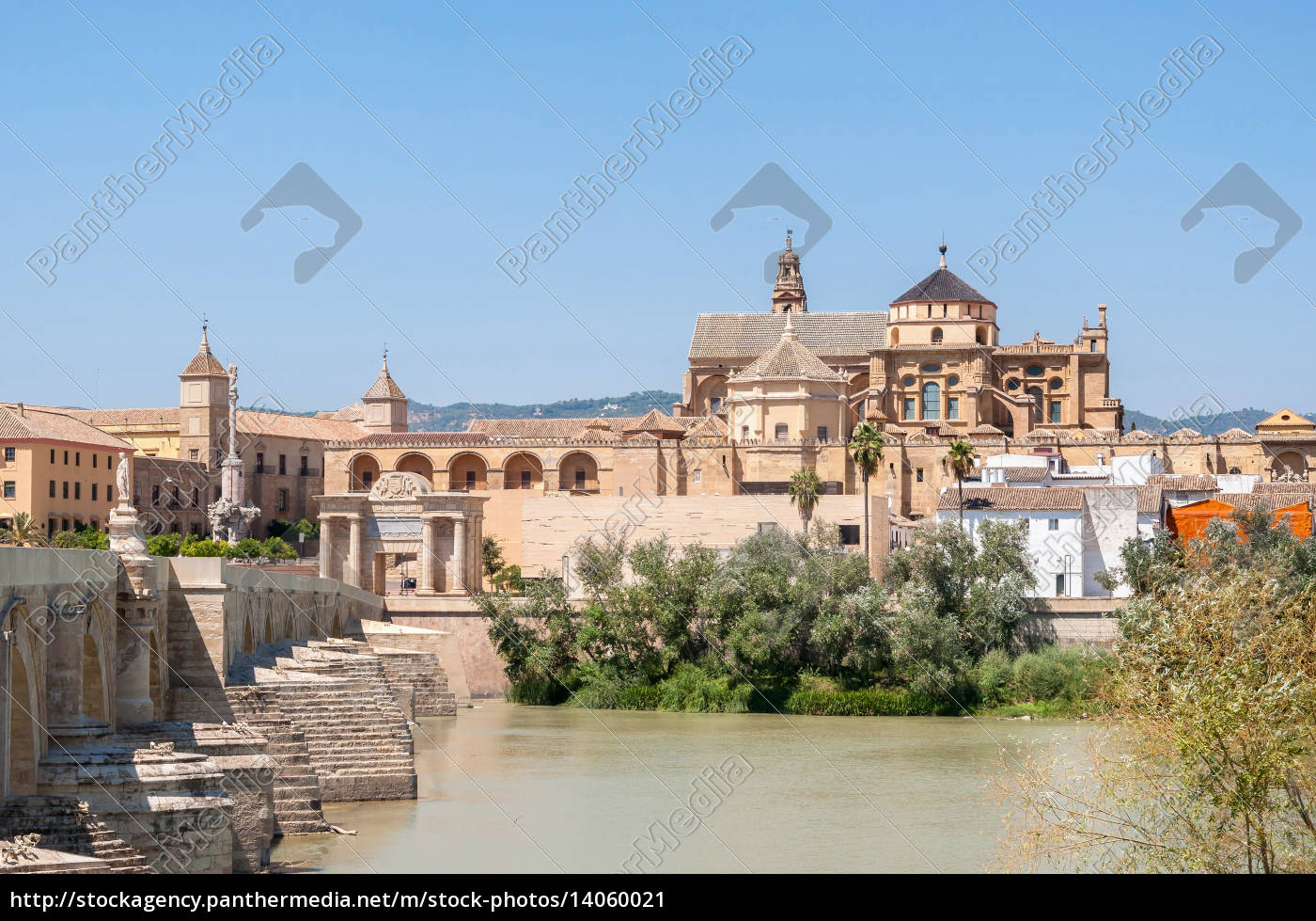 the, great, mosque, of, cordoba, in - 14060021