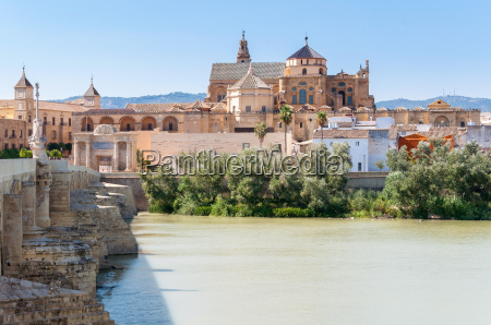 the, great, mosque, of, cordoba, in - 14060025