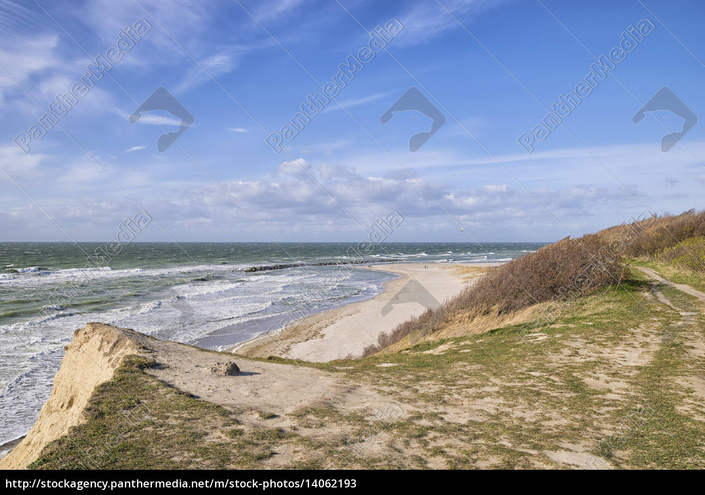 coast, of, baltic, sea - 14062193
