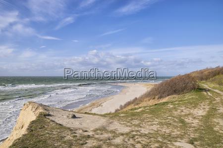 coast, of, baltic, sea - 14062193