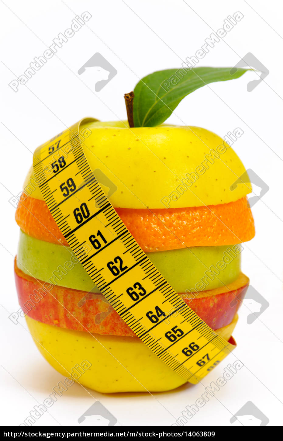 diet, with, fresh, fruit, overweight - 14063809