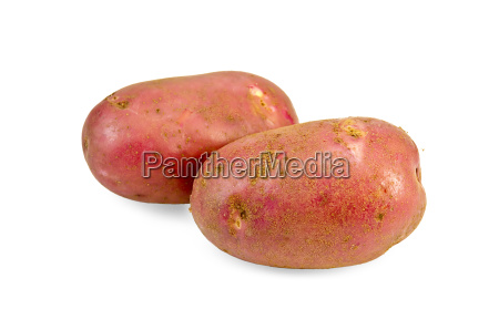 potatoes, red, two - 14063981