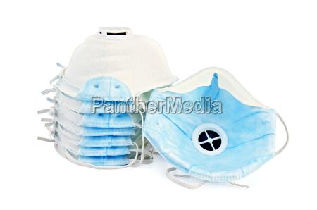 respirators, disposable - 14064185