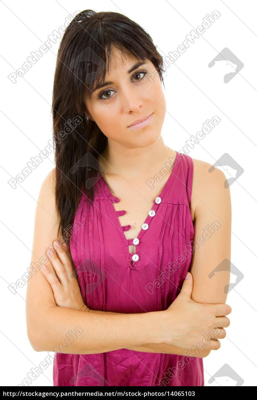 beautiful, woman - 14065103