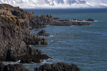 fjords, in, the, west, of, iceland - 14065617