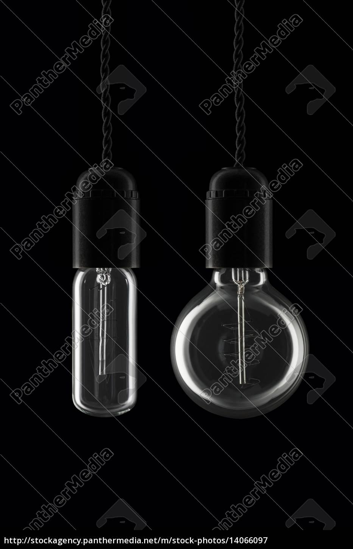 a, pair, of, retro, bulbs - 14066097