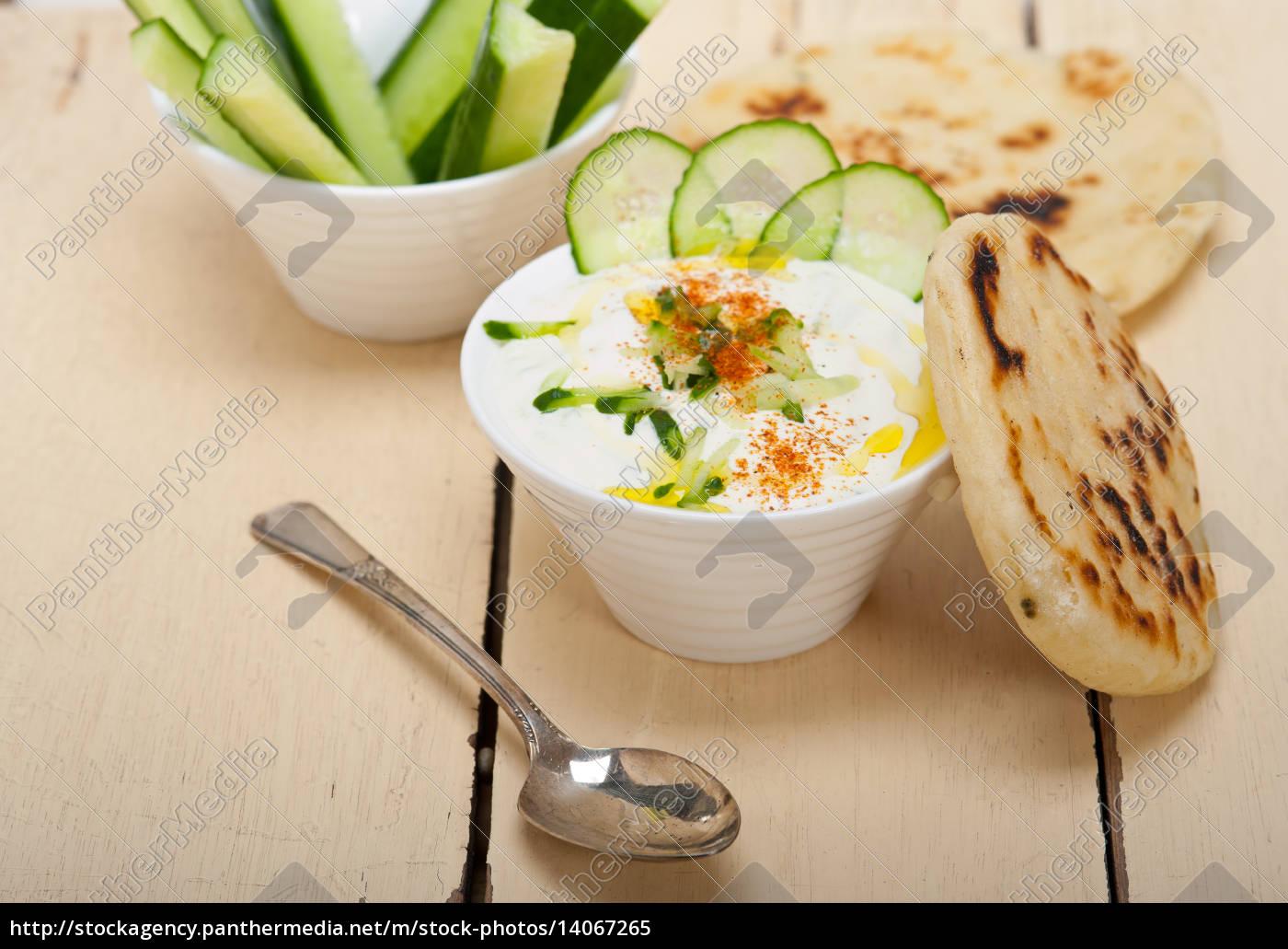 arab, middle, east, goat, yogurt, and - 14067265