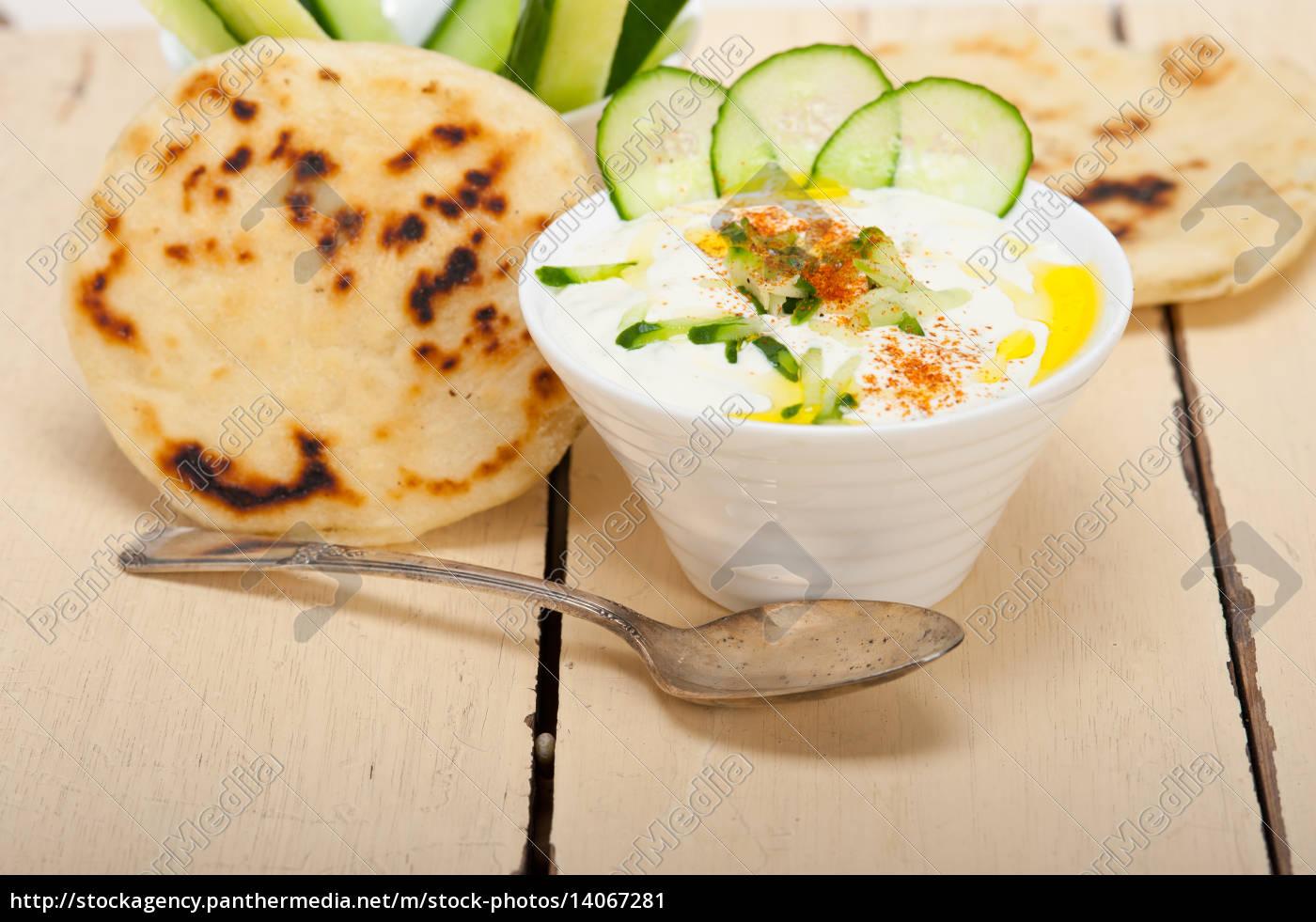arab, middle, east, goat, yogurt, and - 14067281