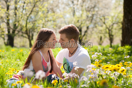 couple, in, love - 14068679