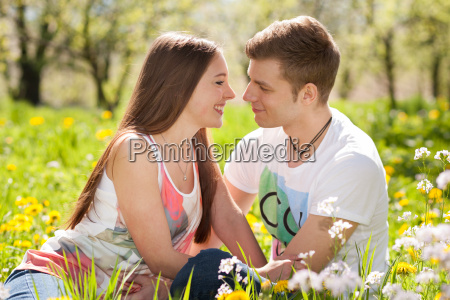 couple, in, love - 14068683