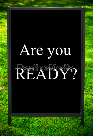 are, you, ready? - 14069547